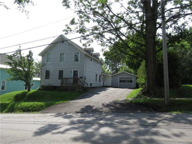 5384 Stowe Street, Lowville, NY 13367 (MLS #S1071180) :: BridgeView Real Estate Services