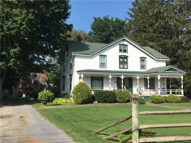 5765 Youngs Road, Vernon, NY 13476 (MLS #S1071209) :: Thousand Islands Realty