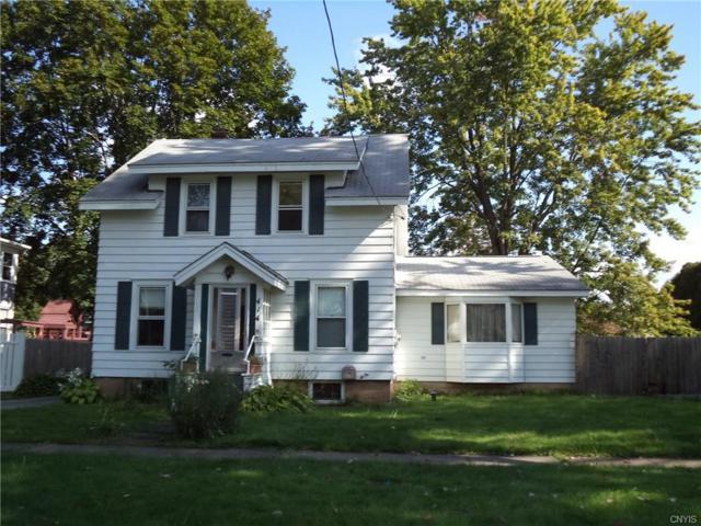 414 3rd Street, Salina, NY 13088 (MLS #S1073787) :: The Chip Hodgkins Team