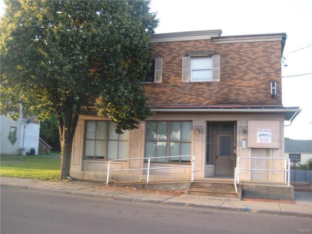 104-110 W Manlius Street, Dewitt, NY 13057 (MLS #S1074347) :: The Chip Hodgkins Team
