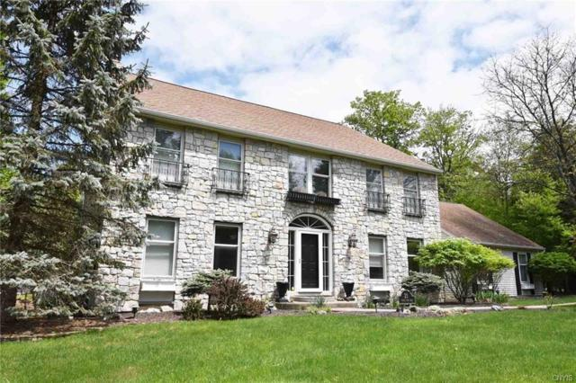 21 White Pine Road, New Hartford, NY 13413 (MLS #S1074579) :: Thousand Islands Realty