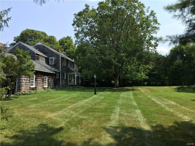 6891 Woodchuck Hill Road, Manlius, NY 13066 (MLS #S1074773) :: The Rich McCarron Team