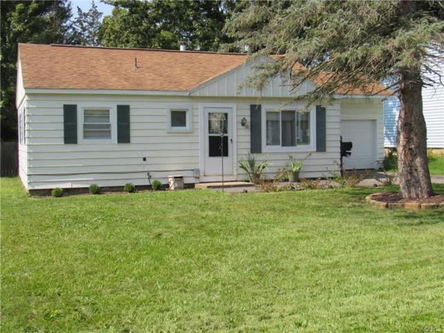 10 Brooks Place, Lysander, NY 13027 (MLS #S1074791) :: The Chip Hodgkins Team