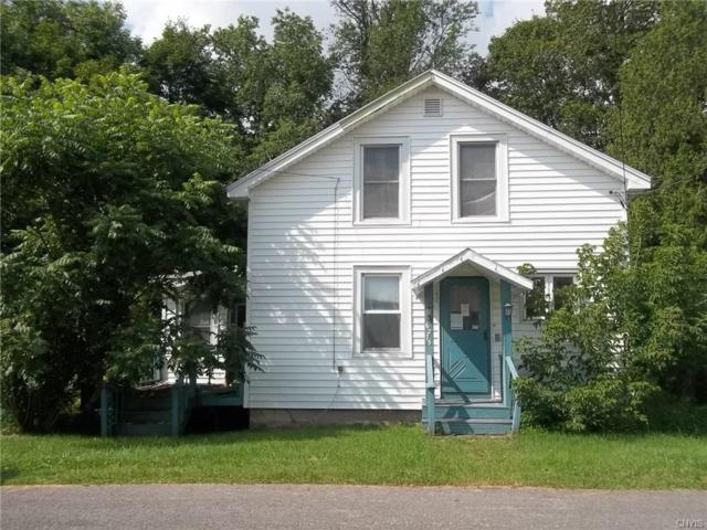 6275 Evans Road, Marcy, NY 13403 (MLS #S1075674) :: The Rich McCarron Team