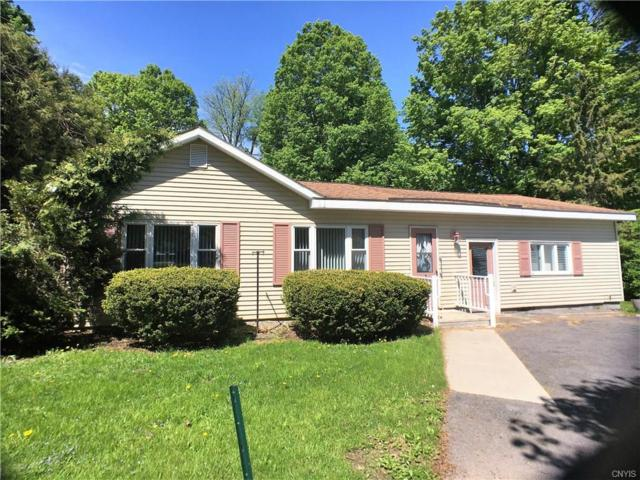 2 White Street, Kirkland, NY 13492 (MLS #S1076616) :: Thousand Islands Realty