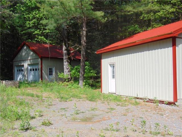 10647 Woodgate Road, Forestport, NY 13494 (MLS #S1076680) :: Thousand Islands Realty