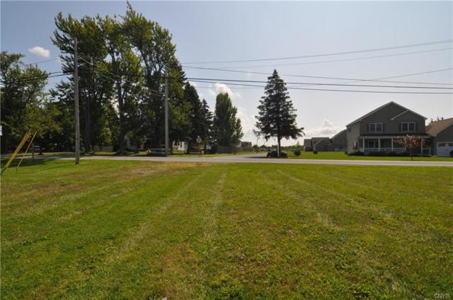 Lot #4 Dodge Ave Street, Hounsfield, NY 13685 (MLS #S1077109) :: BridgeView Real Estate Services