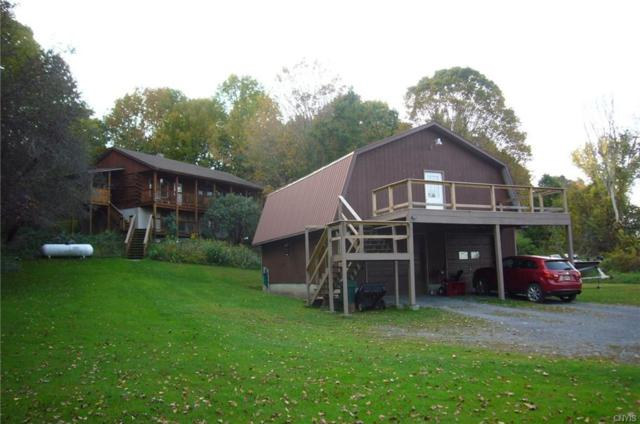 6113 Burke Road, Martinsburg, NY 13343 (MLS #S1077423) :: Thousand Islands Realty