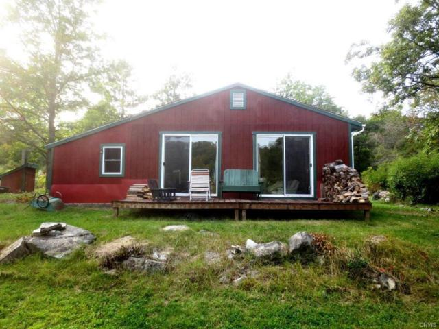 30936 Old Town Springs Road, Clayton, NY 13622 (MLS #S1077430) :: Thousand Islands Realty