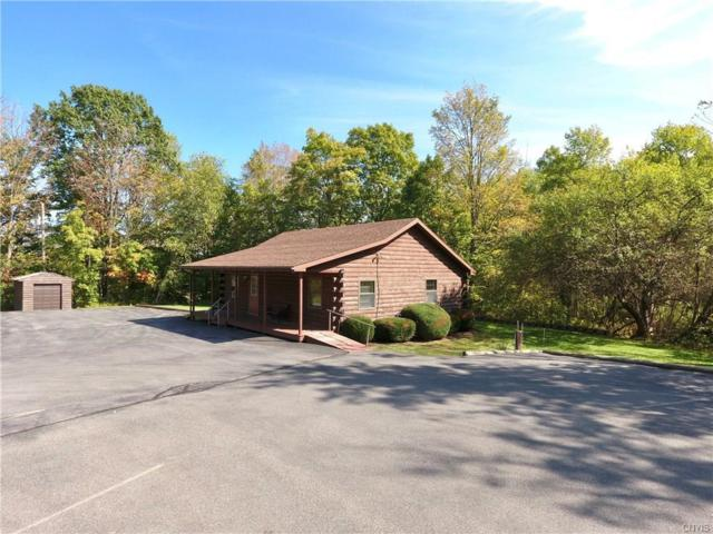 35426 State Route 126, Champion, NY 13619 (MLS #S1077461) :: Thousand Islands Realty