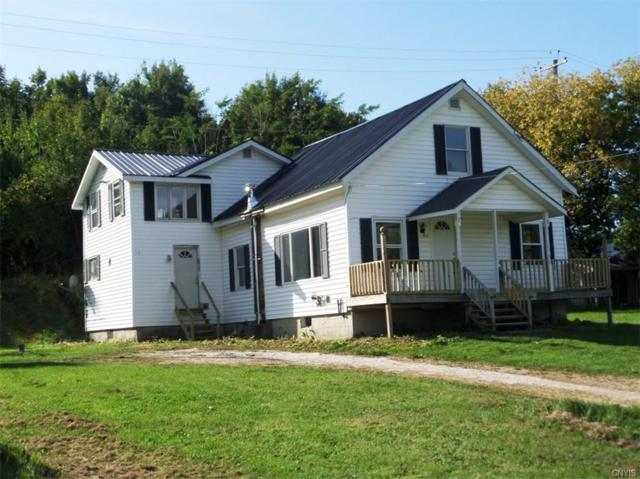 12 East Road, Fowler, NY 13642 (MLS #S1077655) :: The Chip Hodgkins Team