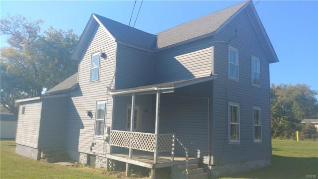 103 Woodlawn Avenue, Brownville, NY 13601 (MLS #S1077767) :: Thousand Islands Realty