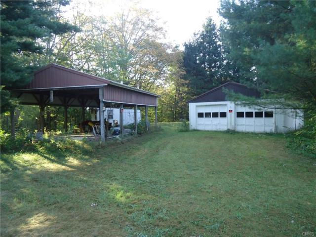 21 Apache Springs Road, Boylston, NY 13083 (MLS #S1077918) :: Thousand Islands Realty