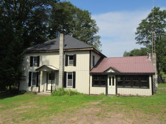 152 Turk Road, Amboy, NY 13493 (MLS #S1078213) :: The Rich McCarron Team