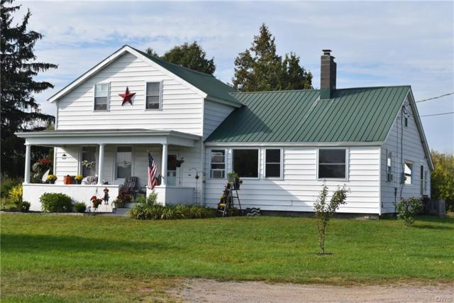 40717 Nys Route 12, Clayton, NY 13624 (MLS #S1078321) :: BridgeView Real Estate Services