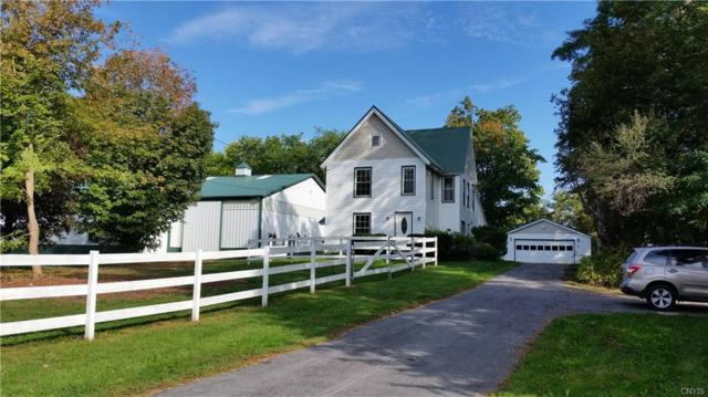 13906 Us Route 11, Adams, NY 13606 (MLS #S1078561) :: Thousand Islands Realty