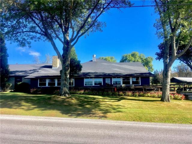 5471 Telephone Road, Cincinnatus, NY 13040 (MLS #S1079087) :: Thousand Islands Realty