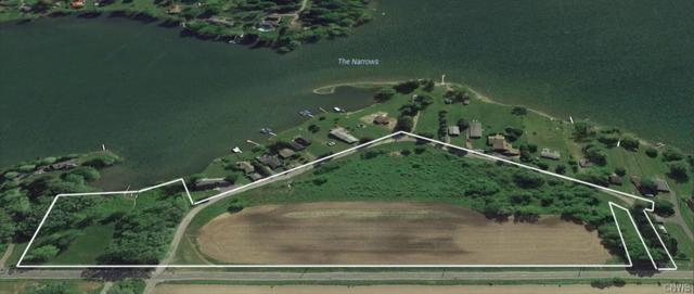Lot 12 Route 174, Marcellus, NY 13110 (MLS #S1079109) :: The Rich McCarron Team
