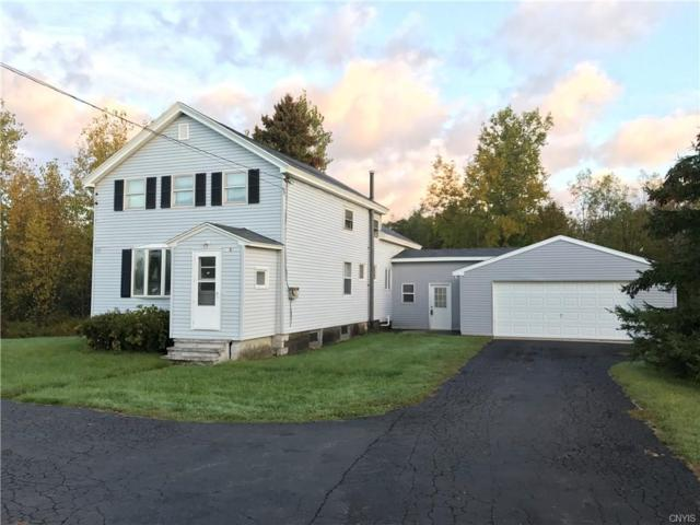 192 County Route 42, Minetto, NY 13126 (MLS #S1079621) :: Thousand Islands Realty