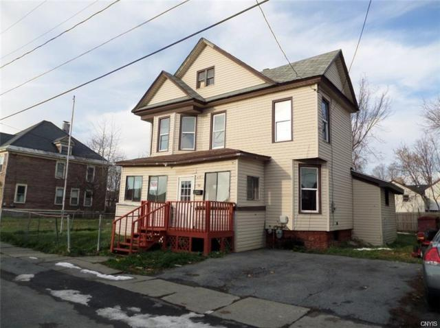 639 Olive Street, Watertown-City, NY 13601 (MLS #S1079744) :: BridgeView Real Estate Services