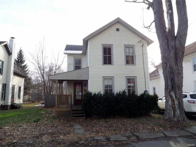 816 Bronson Street, Watertown-City, NY 13601 (MLS #S1079819) :: BridgeView Real Estate Services