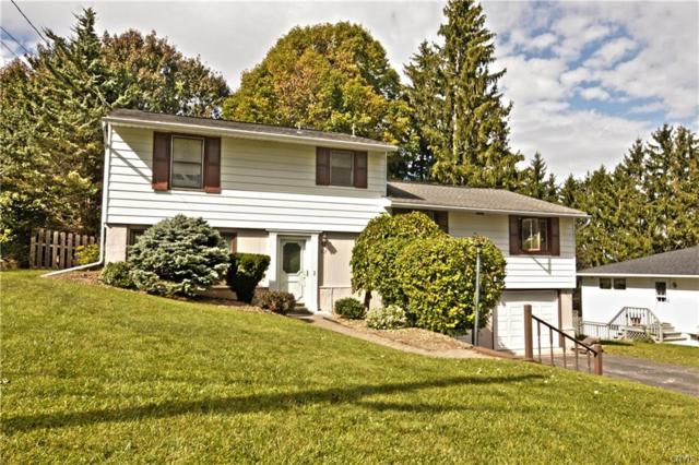 307 Mansfield Drive, Camillus, NY 13031 (MLS #S1079863) :: The Rich McCarron Team