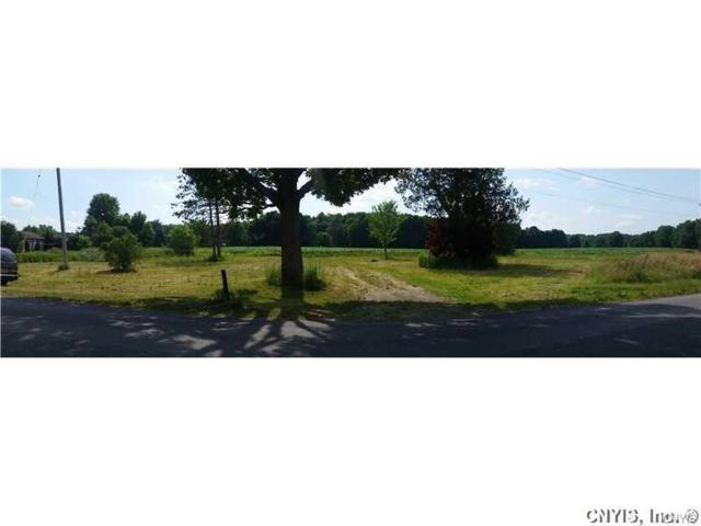8815 East Road, Lowville, NY 13367 (MLS #S1080077) :: BridgeView Real Estate Services
