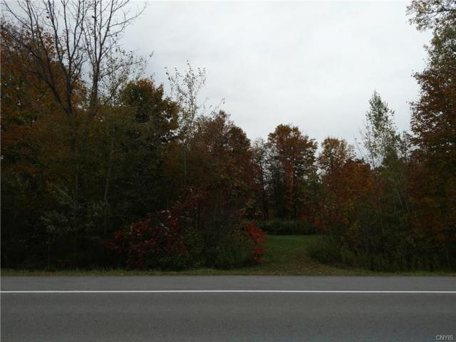 0 Nys Route 3, Wilna, NY 13619 (MLS #S1080573) :: BridgeView Real Estate Services