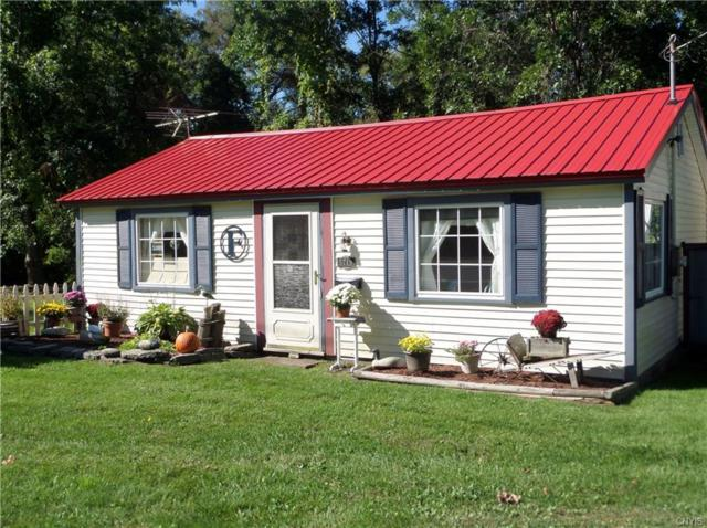 5719 State Route 3, Ellisburg, NY 13650 (MLS #S1080603) :: BridgeView Real Estate Services