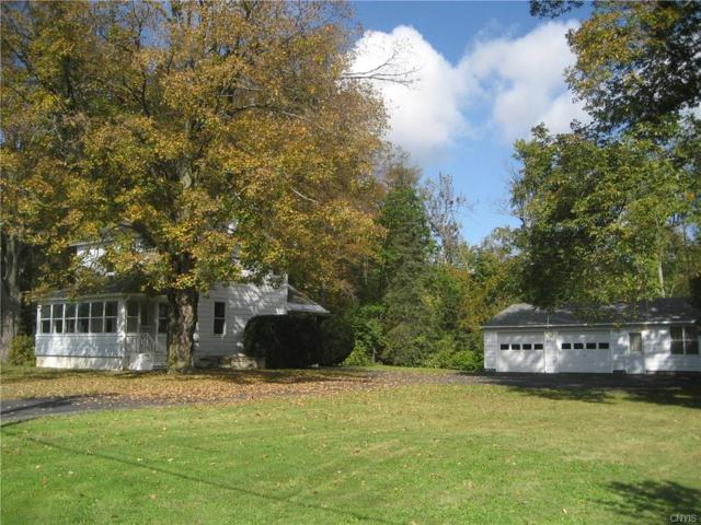 3140 County Route 57, Volney, NY 13126 (MLS #S1080719) :: Thousand Islands Realty