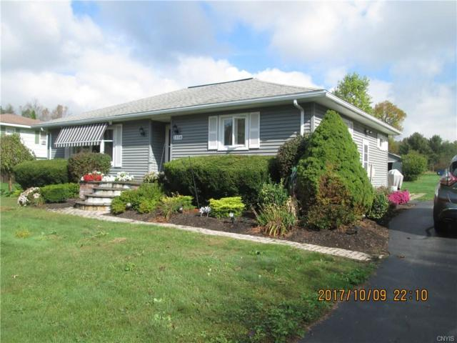 1358 County Route 57, Volney, NY 13069 (MLS #S1080799) :: Thousand Islands Realty
