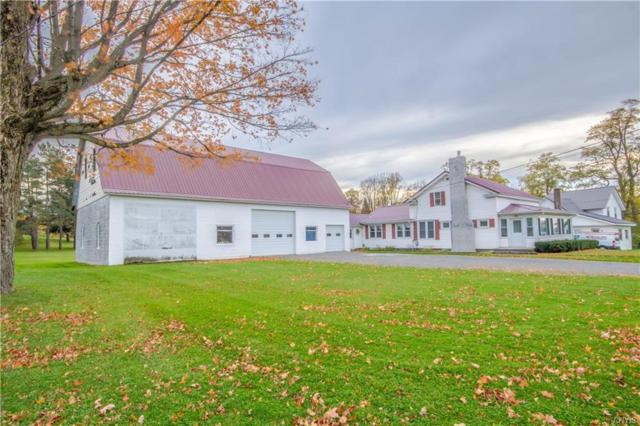 15838 Co Route 91, Ellisburg, NY 13636 (MLS #S1080823) :: Thousand Islands Realty