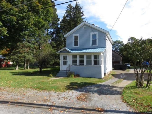22296 Boyd Road, Wilna, NY 13619 (MLS #S1081126) :: BridgeView Real Estate Services