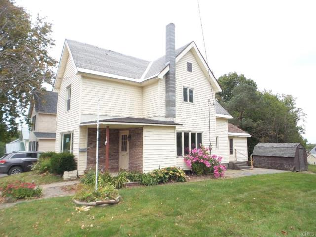 44 N Main Street, Champion, NY 13619 (MLS #S1081281) :: BridgeView Real Estate Services