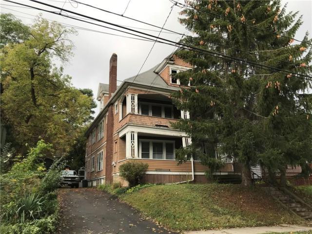 446 Ellis Street #48, Syracuse, NY 13210 (MLS #S1081401) :: The Chip Hodgkins Team