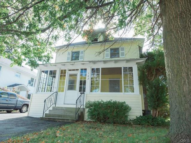 142 Ward Street, Watertown-City, NY 13601 (MLS #S1081409) :: BridgeView Real Estate Services