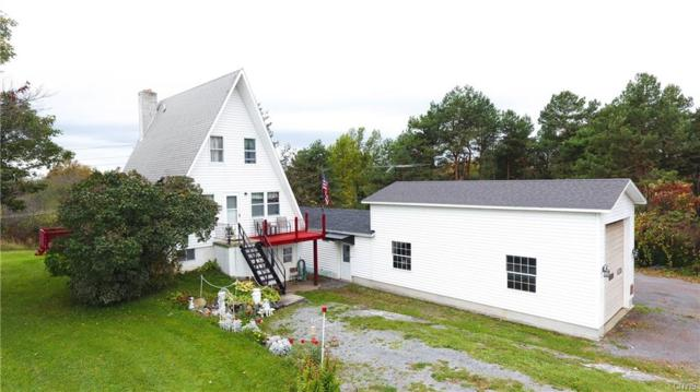 26619 Nys Route 12, Pamelia, NY 13601 (MLS #S1081412) :: BridgeView Real Estate Services