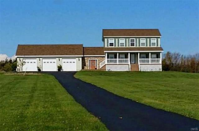 17676 County Route 59, Brownville, NY 13634 (MLS #S1081451) :: Thousand Islands Realty