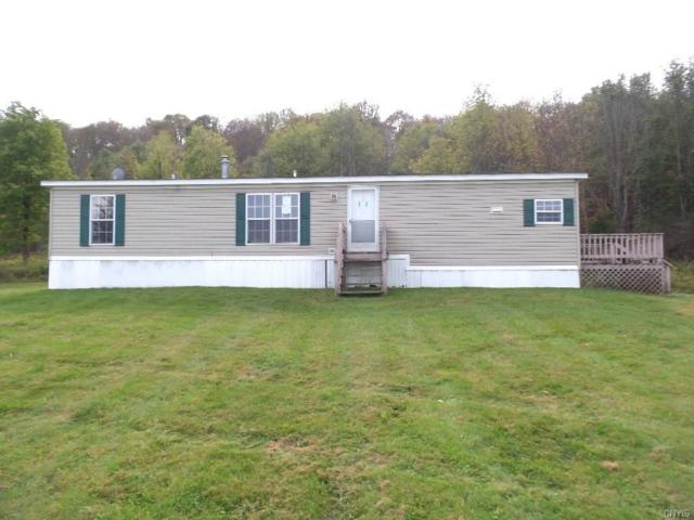 2731 Maricle Road, Freetown, NY 13040 (MLS #S1081682) :: Thousand Islands Realty