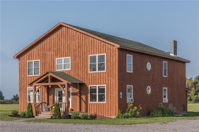 22341 Nys Rt 180 Highway, Hounsfield, NY 13634 (MLS #S1081752) :: Thousand Islands Realty