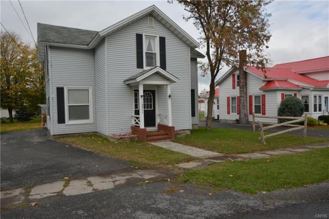 13375 North Street, Adams, NY 13606 (MLS #S1081956) :: Thousand Islands Realty