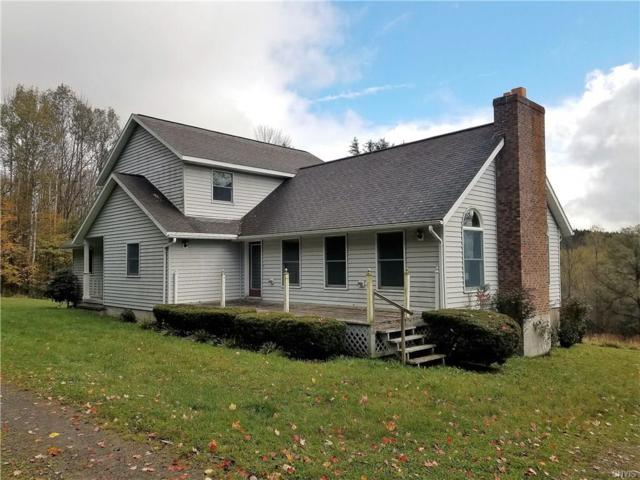 1930 Carter Slocum Road, Freetown, NY 13803 (MLS #S1082045) :: Thousand Islands Realty