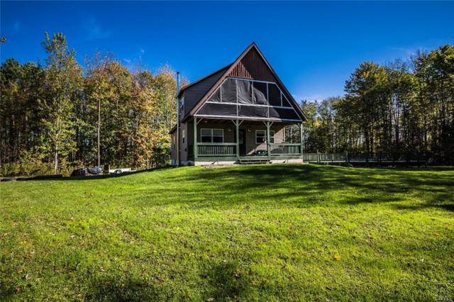 495 County Route 33, Hastings, NY 13132 (MLS #S1082218) :: BridgeView Real Estate Services