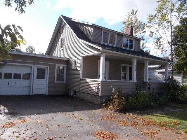 518 West Street, Watertown-City, NY 13601 (MLS #S1082493) :: BridgeView Real Estate Services