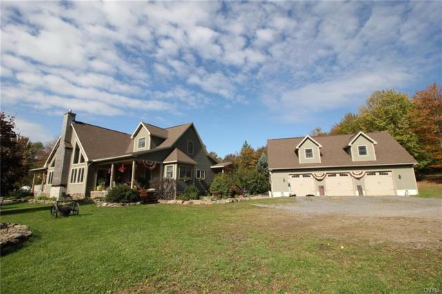 10575 Loveland Road S, Florence, NY 13316 (MLS #S1082561) :: Robert PiazzaPalotto Sold Team