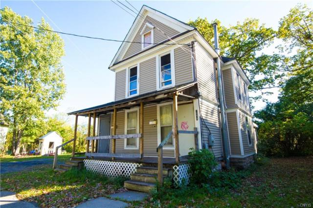 244 Moulton Street, Watertown-City, NY 13601 (MLS #S1082585) :: Thousand Islands Realty