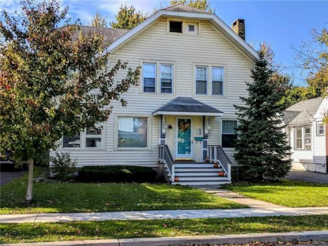722 Nellis Street, Watertown-City, NY 13601 (MLS #S1082591) :: Thousand Islands Realty
