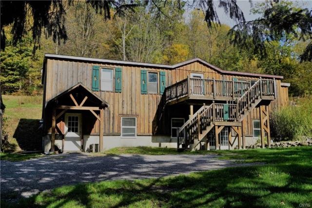 2899 Pleasant Valley Road, Marcellus, NY 13108 (MLS #S1082867) :: The Chip Hodgkins Team