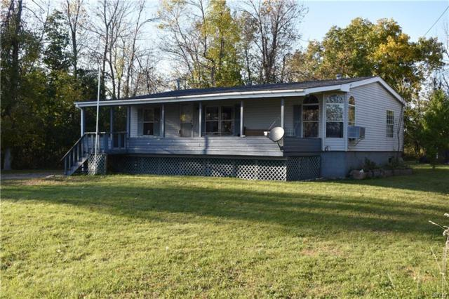 18702 County Route 59, Brownville, NY 13634 (MLS #S1082915) :: Thousand Islands Realty