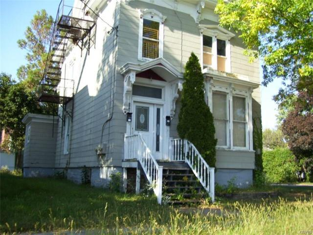 302 Lenox Avenue, Vernon, NY 13421 (MLS #S1083116) :: Thousand Islands Realty